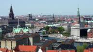 Skyline Copenhagen video