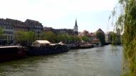 Skyline Strasbourg video