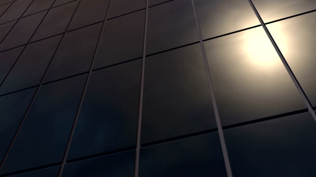 Skyscraper video