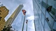 Skyscrapers in New York video