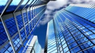 Skyscrapers video