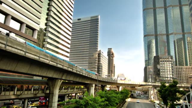 Sky-Train video