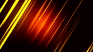 Slanting Lines A Gold Loopable Background video