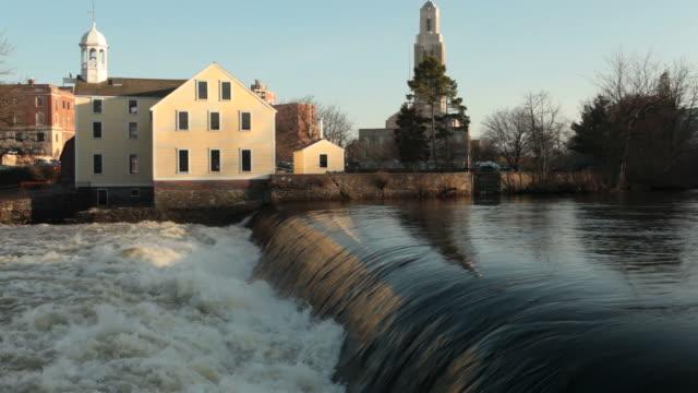 Slater Mill video