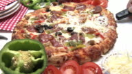 Slice of pizza video