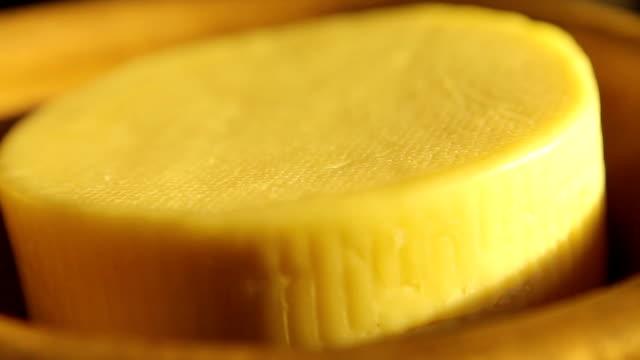 sliding on homemade cheese video