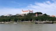 Slovak National Historical Museum - Bratislava, Slovakia video