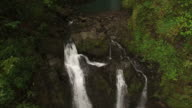 Slow Descent Into Waterfalls video