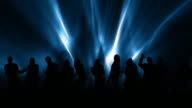 Slow Motion Concert video