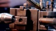 Small drill video