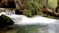 Small river (HD) video