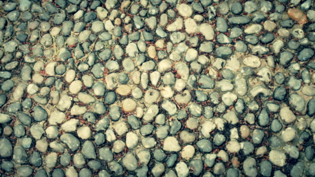 Small Stones Dezoom Background Pattern video