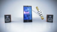 Smart Phone - Full HD video