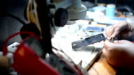 Smartphone Repariring video