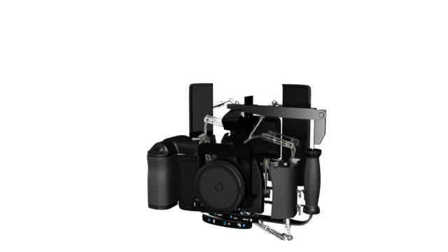 Smartphone Transformer video