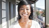 Smiley African Business Women video