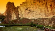 Smith Rock video