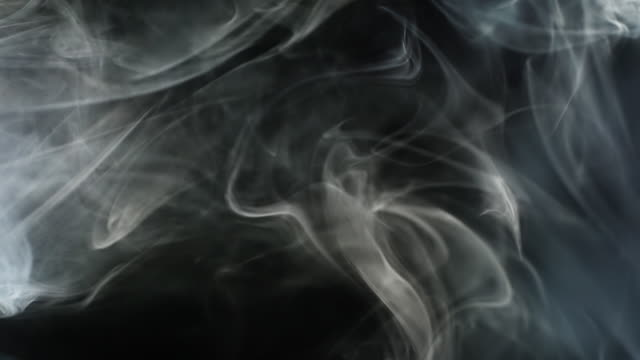 Smoke and vapour video