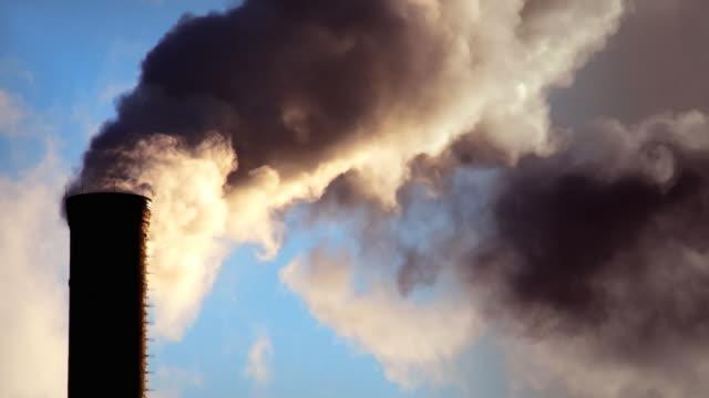 Smokestack Fumes video