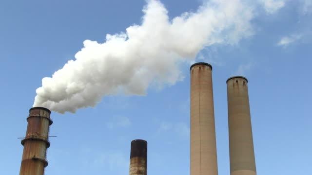 Smokestacks video