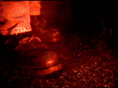 Smokey Investigation Scene video