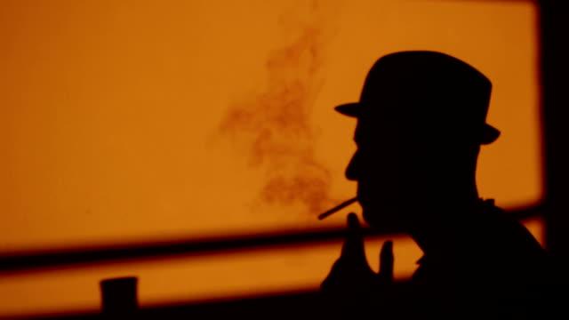 Smoking and alcoholism video