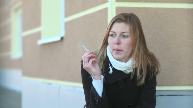 HD: Smoking video