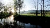 Smoky Mountain's Creek video