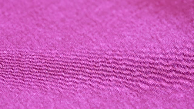 Smooth elegant lilac silk or satin texture can use as background. soft tissue video
