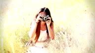 Snap happy. video