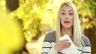 Sneezing video