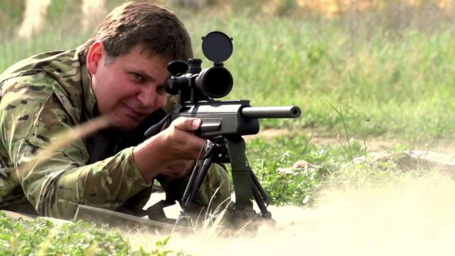 Sniper Shot video