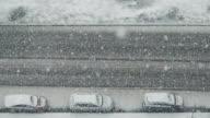 Snow city video