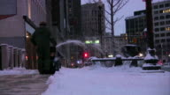 Snow removal video