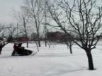 Snow Riders video