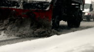 Snowblower video