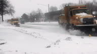 Snowplow, snow plow video