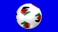 soccer ball Jordan video