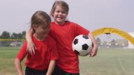 Soccer Buddies video
