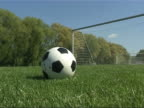 Soccer failure video