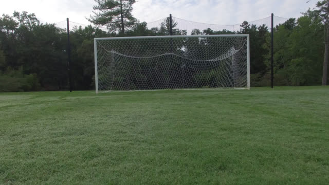 Soccer Goal video