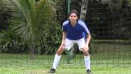 Soccer Goalie, Player, Futbol, Sports video