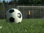 Soccer Player video