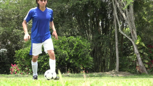 Soccer Players, Teams, Sports video