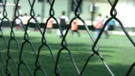 Soccer school video