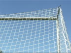 Soccer scoring video