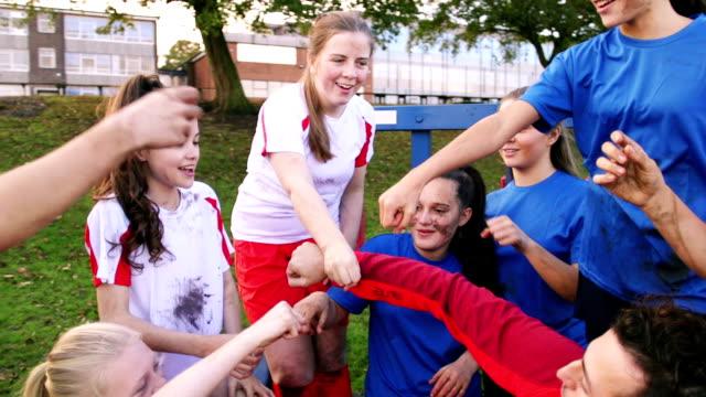 Soccer Success video