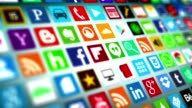 Social Network, social media, marketing video
