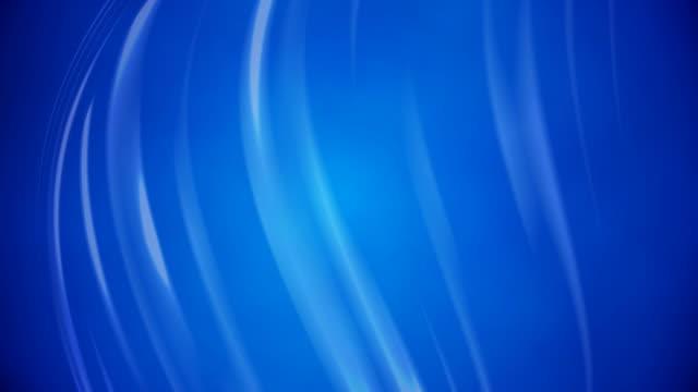 Soft Blue Background video