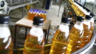 Soft Drink Bottling Line video